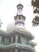 masjid di bangkalan by Novy E.R.
