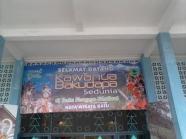 Selamat Datang BFF & Kawanua Bakudapa Di kota Wisata Bat