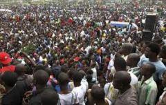 BBM naik biasanya diwarnai unjuk rasa kereahan dan lain-lain...foto sumber @mbah_google